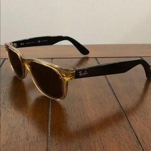 Ray-Ban Accessories - RayBan Wayfarer Sunglasses